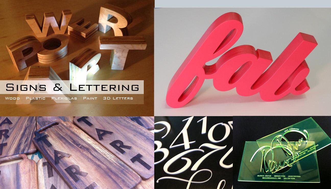 LA Laser Cutting Services / Laser Engraving Services | San ...